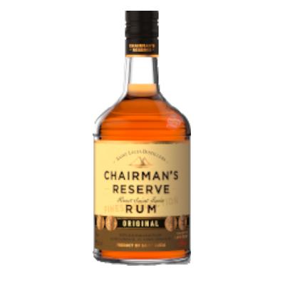 Chaiman Reserve Rum