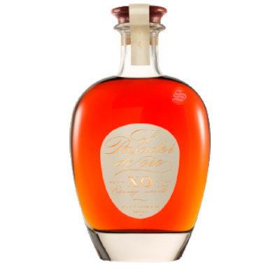 El Pasador de Oro XO Spirits International