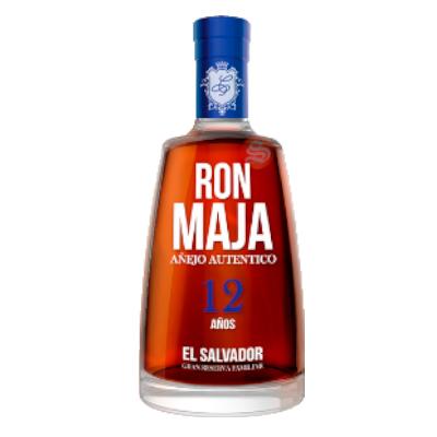 Ron maja 12 Años