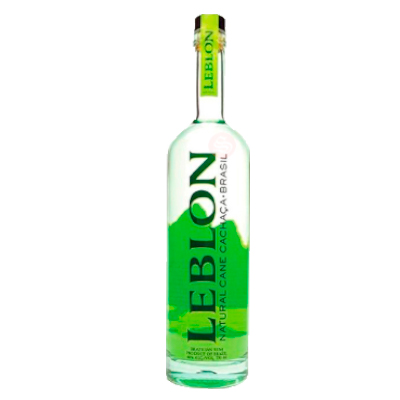 Cachaza leblon Spirits International
