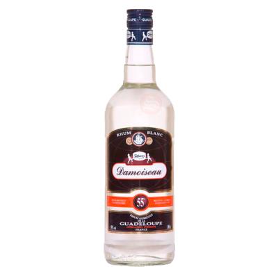 Damoiseau Blanc 55º