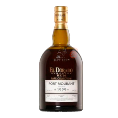 El Dorado Port Mourant 1999 Spirits International