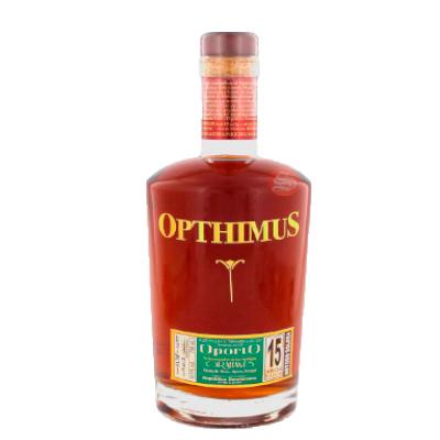 Opthimus Oporto 15 YO