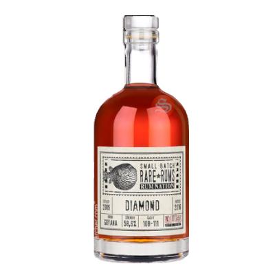 Rum Nation Diamond Guyana