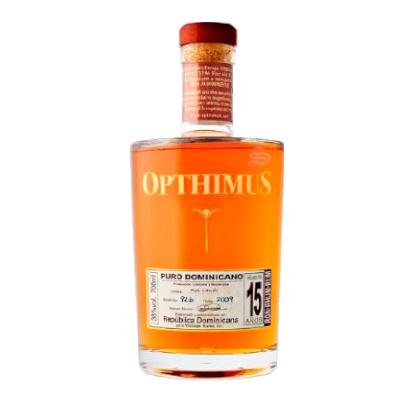 opthimus 15 años