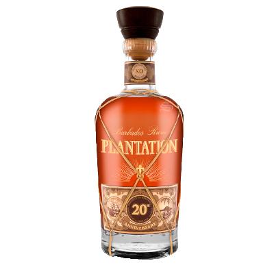 plantation 20 aniversario