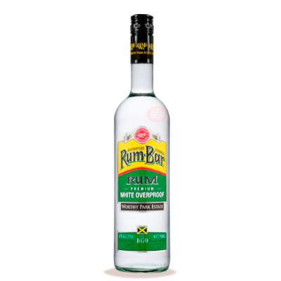 Rum Bar Overproof