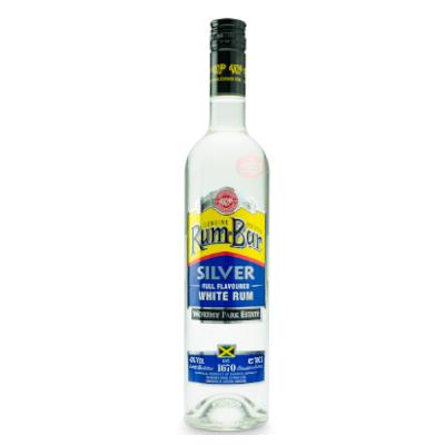 Ron Rum Bar Silver
