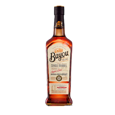 Ron Bayou Single Barrel
