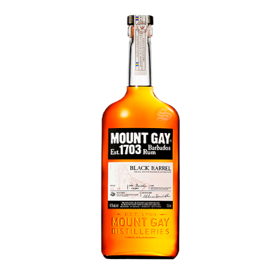 Ron Mount Gay 1703